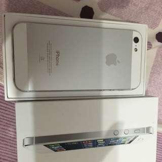Iphone5/32g