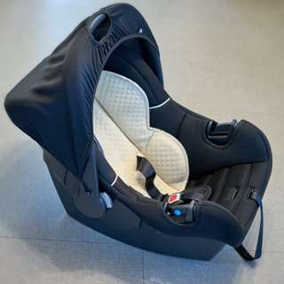 Mothercare's Car Seat (for New Born Up To 13kg)