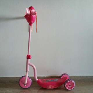 Kids  Scooter for Girl