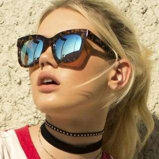 Quay Australia Sagano Sunglasses