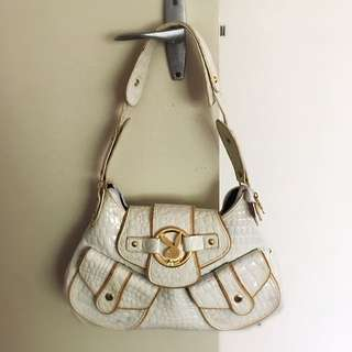 Playboy Leather Bag