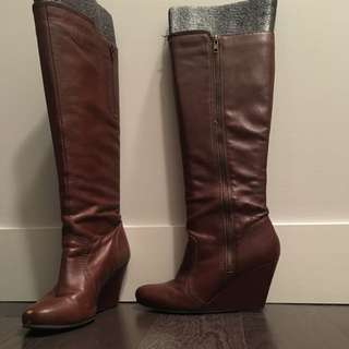 Aldo Womens boots 38