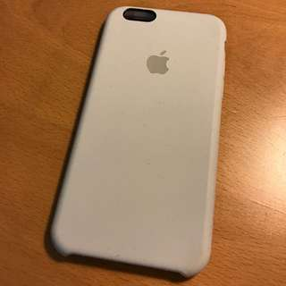 Silicone iPhone 6/6S Case