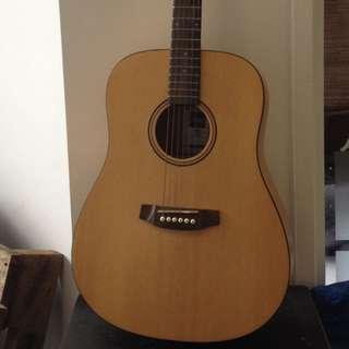 Guitar Ashton T 20