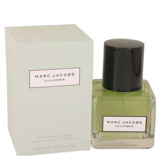 Marc Jacobs Cucumber 100ml Perfume EDT