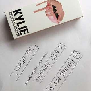 KYLIE LIPKIT in KoKo K %100 Authentic