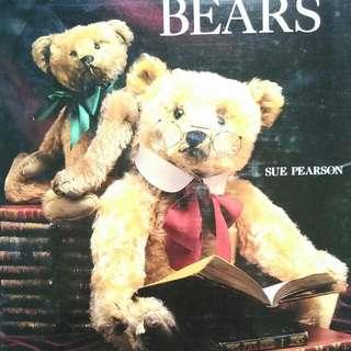 BEARS by SIE PEARSON