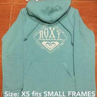 Roxy Jacket Hoodie