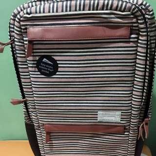 Hex laptop Bag