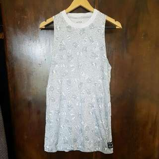 RVCA Loose Dress Size 8