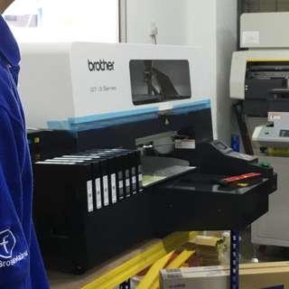 Brother DTG GT-3 Shirt Printer