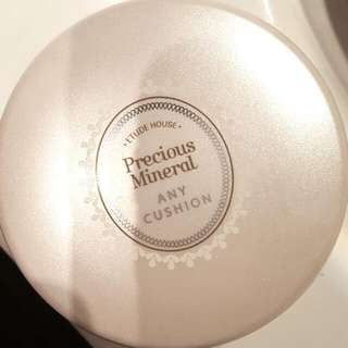 Etude house precious mineral any cushion
