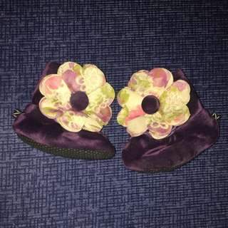 SoftSole Baby Shoes from Zuri Couture