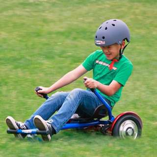 Hoverboard To GoKart