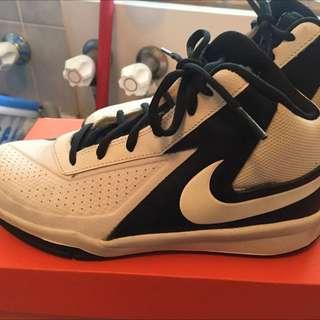 Nike Kids Basketball Shoes