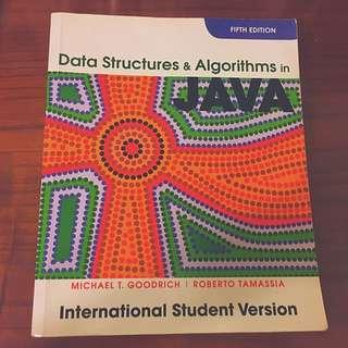 資料結構 Data Structures & Algorithms In Java