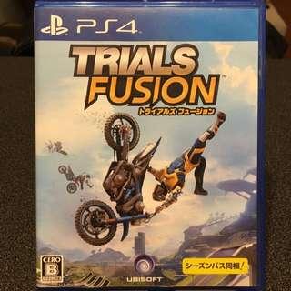 Trials Fusion(日版)