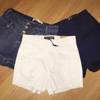 🆕Assorted Shorts