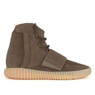 Selling Yeezy 750 Boost Chocolate