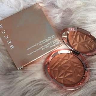 Becca Bronzer
