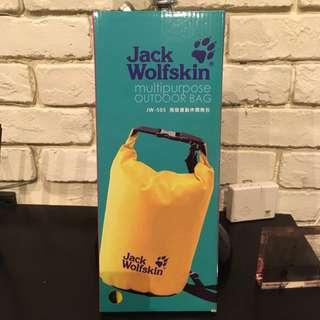 JACK WOLFSKIN 飛狼運動休閒筒包