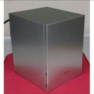 Xeon Quad-core 120GB SSD 8GB Ram Gaming/HTPC