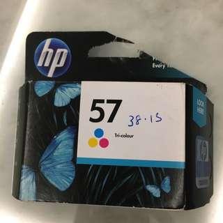 HP Ink Cartridge 57