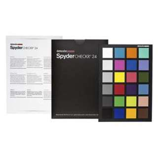 Spyder Checker 24