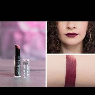 bh cosmetics rapture lipstick