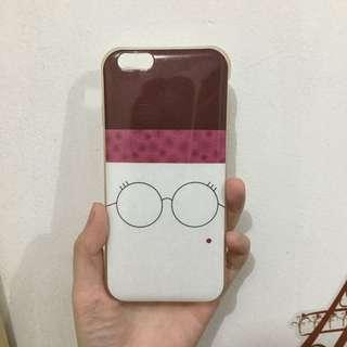 Pinky Casing Iphone 6 Dan 6s