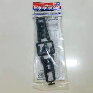 RC Racing Tamiya Touring Car Suspension Arm Pack. 1 Front & 1 Rear