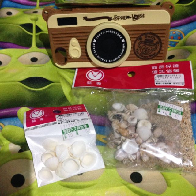 海灘貝殼🐚沙子 手工材料