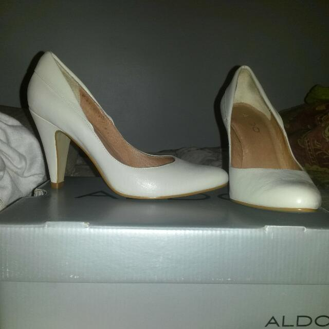 Aldo Heels Size 6 (36)