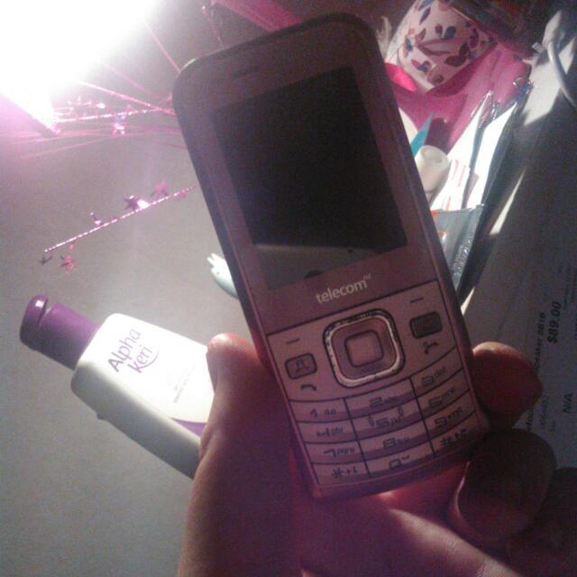 Any Network Xt Phone