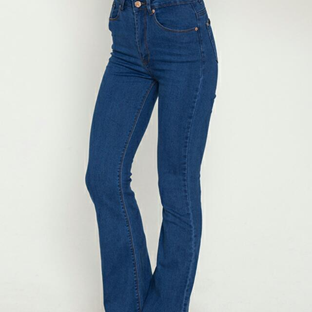 Ava And Ever Flared Jeans