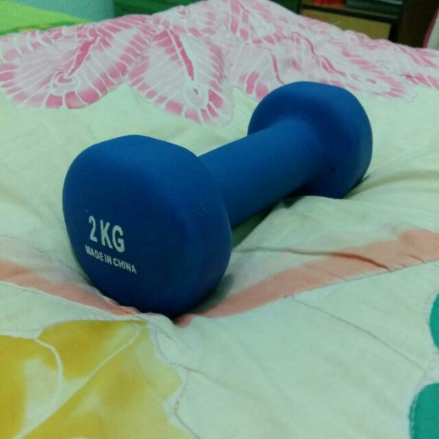 Barbel 2kg