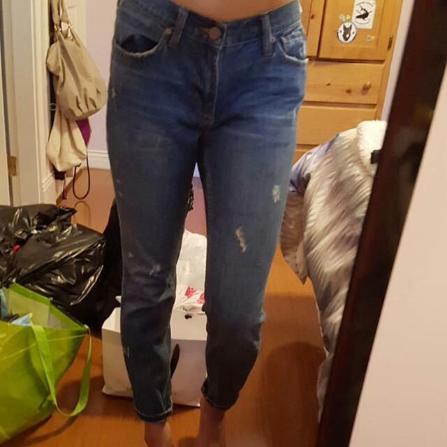 BDG urban Outfitter Jeans! Brand New