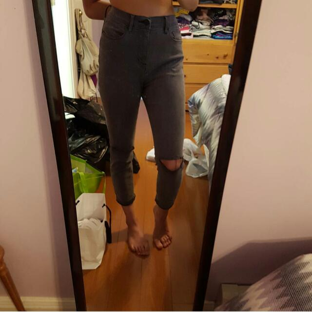 BDG urban Outfitters Jeans!