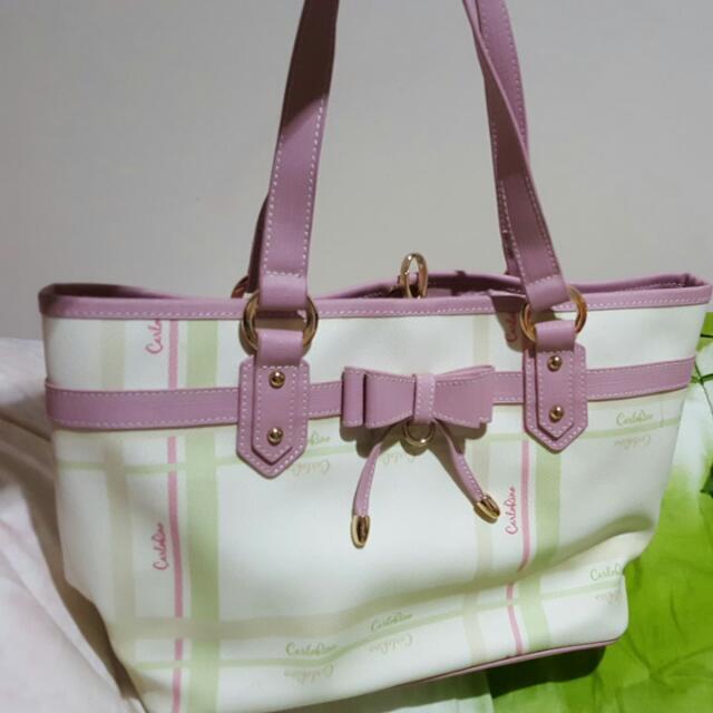 CARLO RINO Handbag