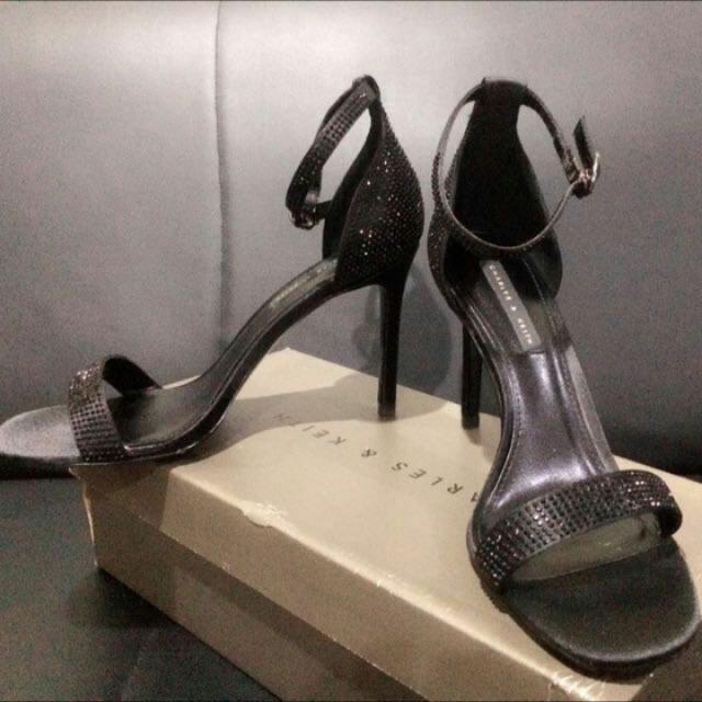 Reprice !!!-Charles & Keith