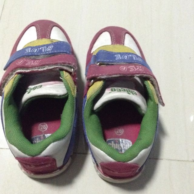 Chicco Sneakers Pre-loved