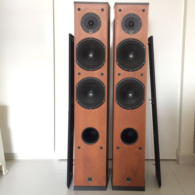 Speekerssg 39 s items for sale on carousell for 12 floor speakers
