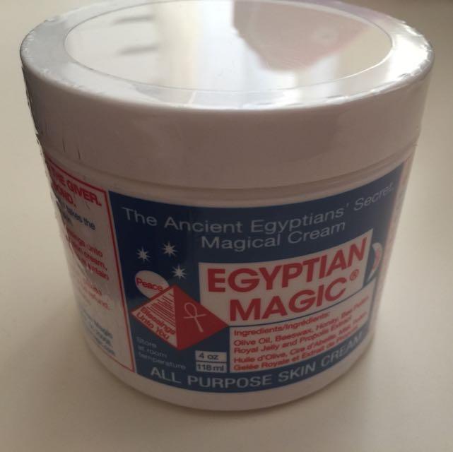 Egyptian Magic All Purpose Cream 118ml (4oz)