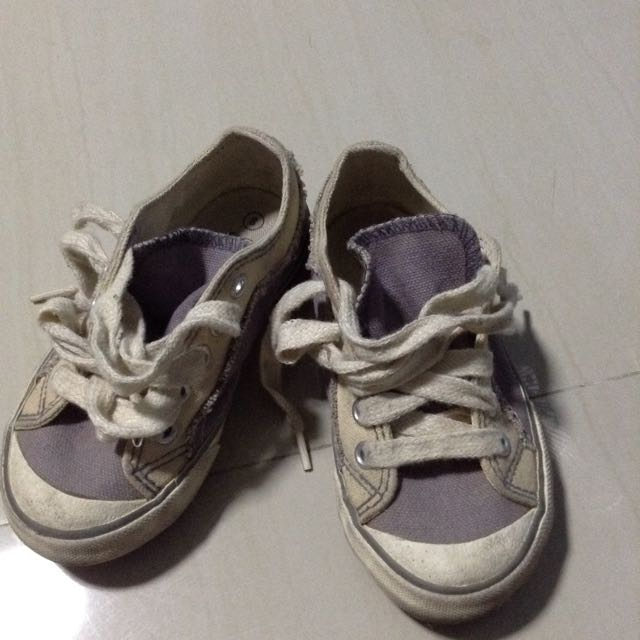 Evans Shoes Pre-loved
