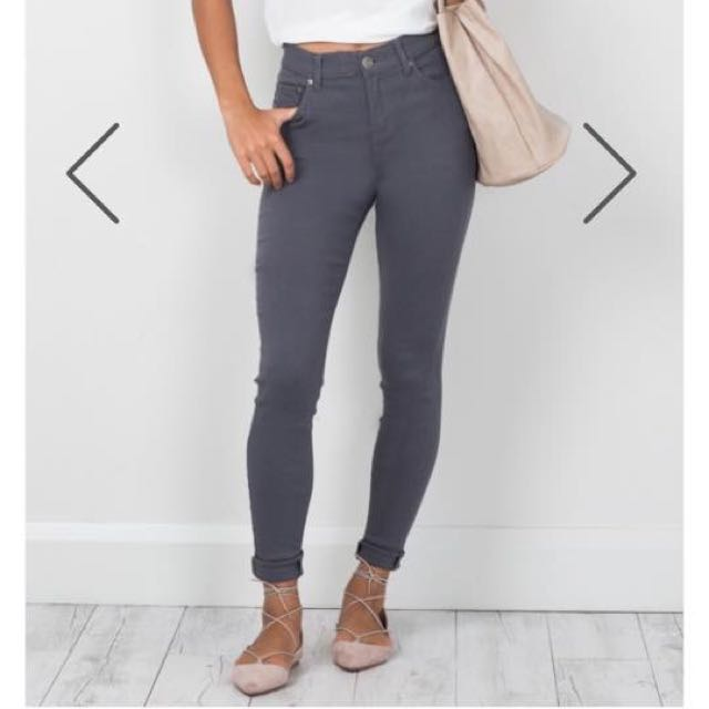Fill Me In Jeggings