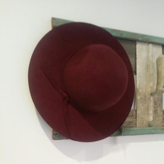 Hat- Sportgirl