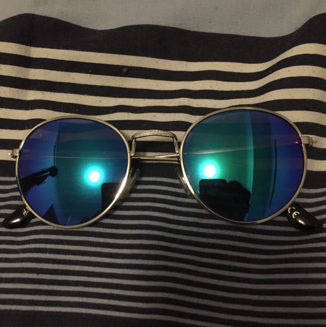 H&M Round Sunglasses