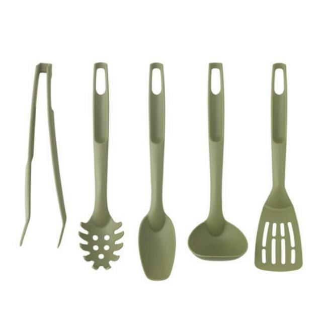 Ikea Senduk 5 Beradik Kitchen Appliances On Carousell