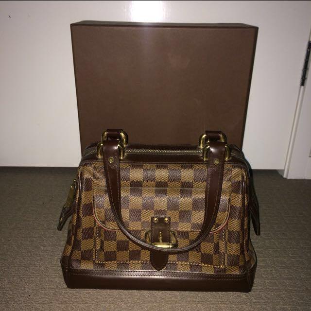 Limited Edition LV Handbag *AUTHENTIC*