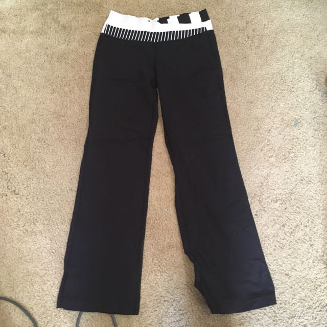Lululemon Astro Pants Sz 6